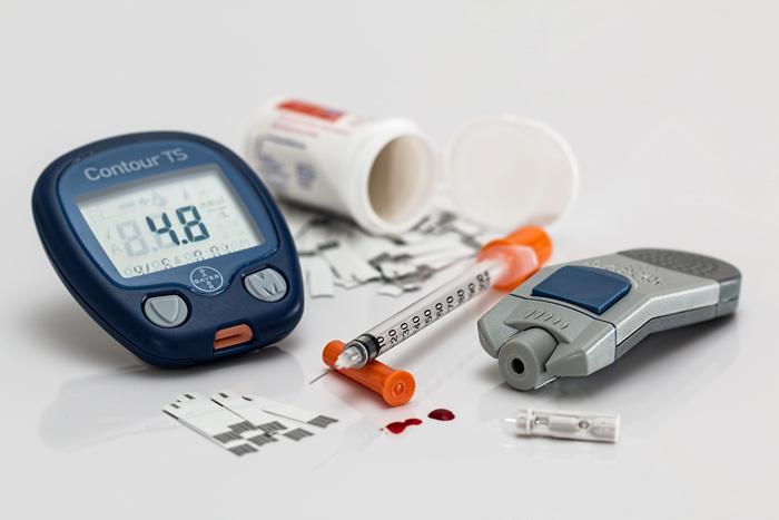 تفاوت بین دیابت نوع 1 و نوع 2
