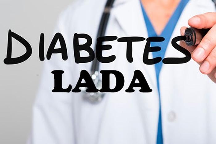 دیابت LADA