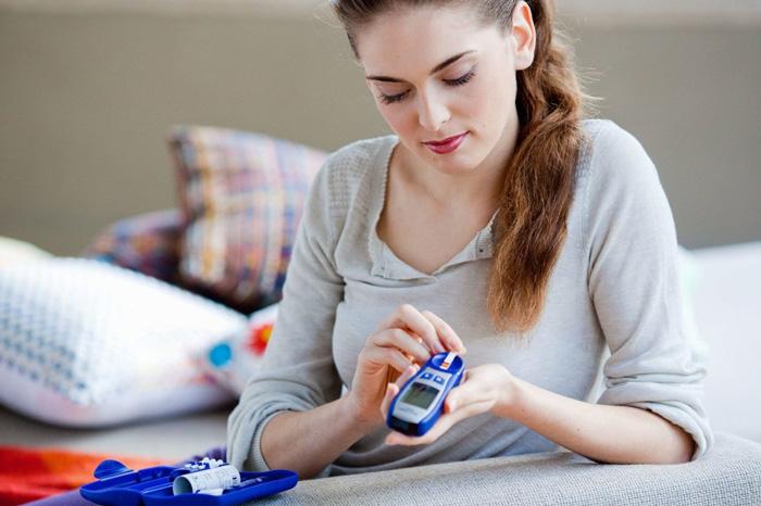 دیابت در زنان: نشانه ها و درمان