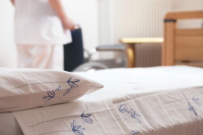 درمان زخم های بستر در خانه