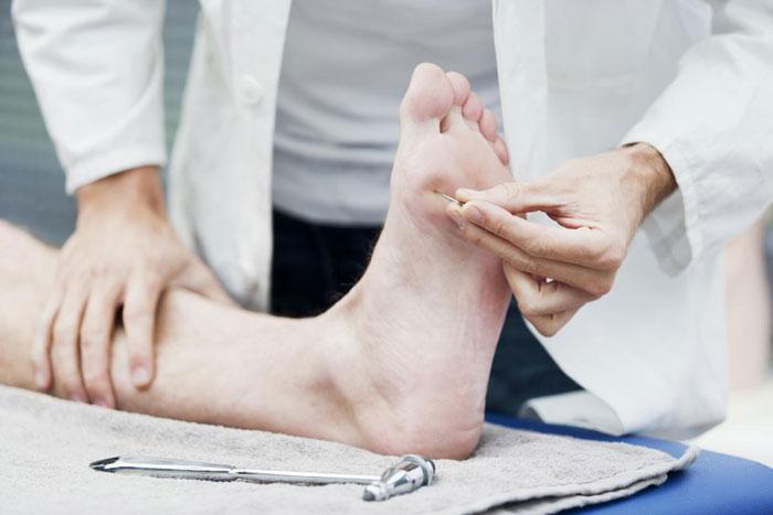 روش های موثر در درمان زخم دیابتی